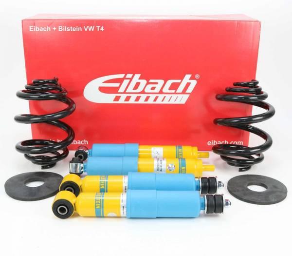 Bilde av Eibach Pro Kit 40-45mm + Bilstein B6 Sport VW T4 2wd