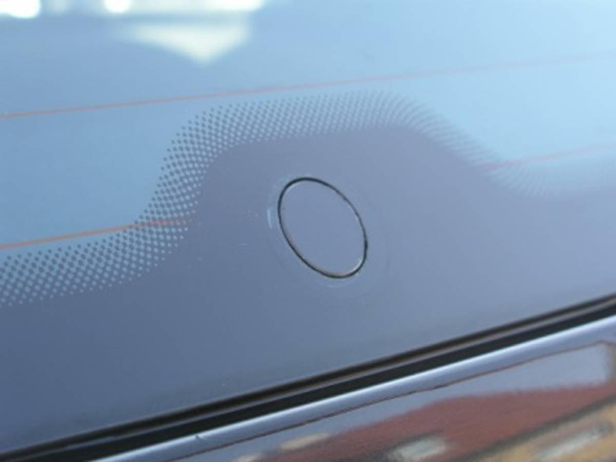 Speed-Tech Glassplugg for visker VW Audi etc