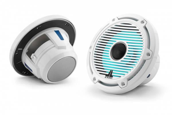 Bilde av JL Audio M6-650X-C-GwGw-i høyttaler LED