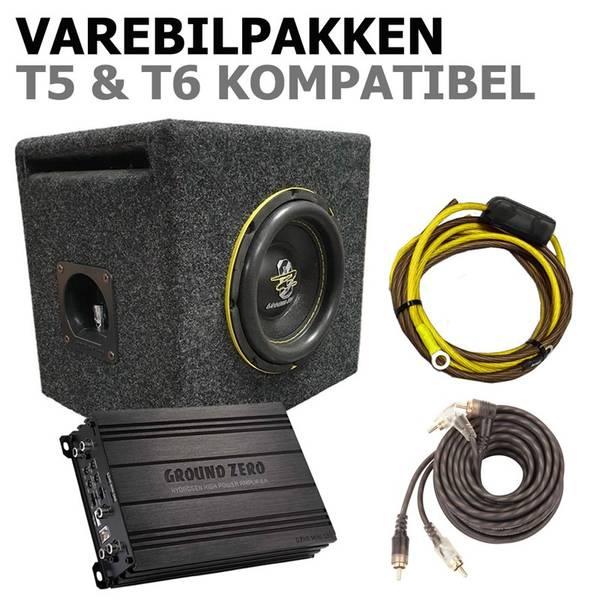 Bilde av Varebilpakken BB Box 6.5